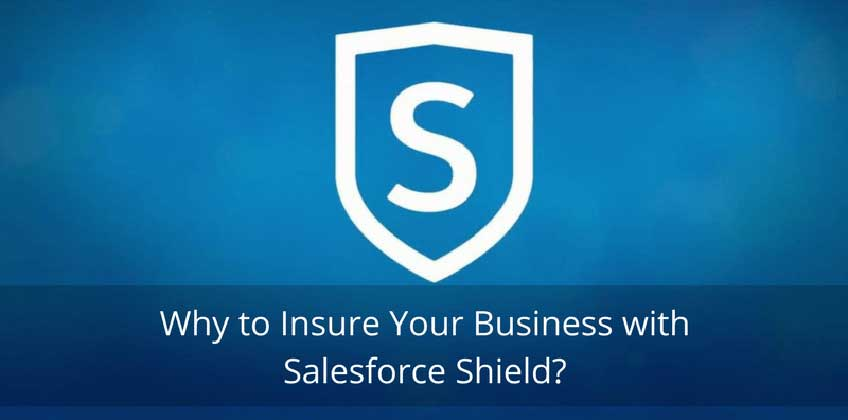 salesforce-shield