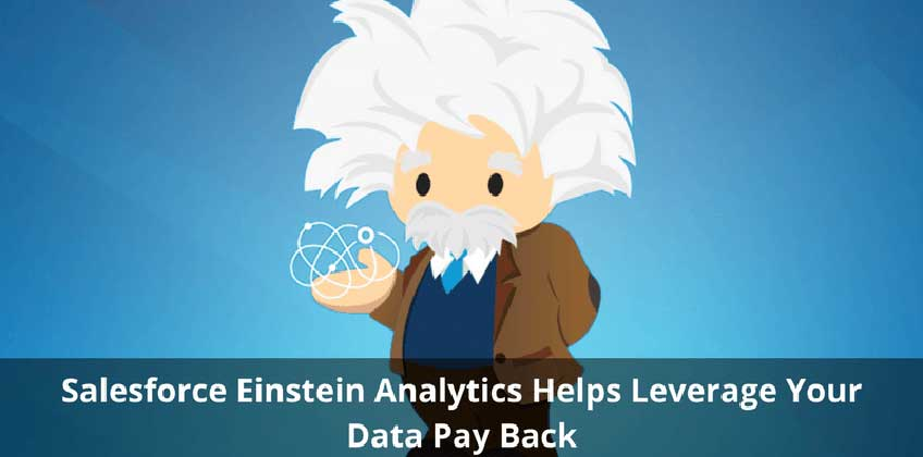 Salesforce-Einstein-Analytics