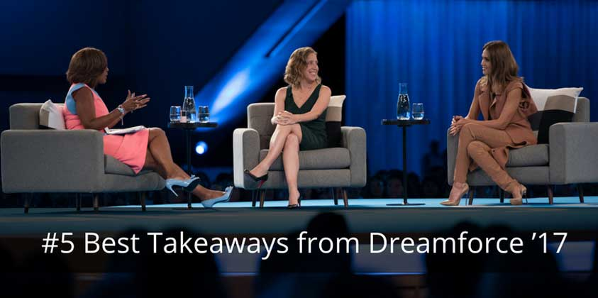 best-takeaways-Dreamforce