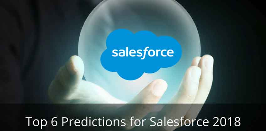 saleforce 2018 prediction