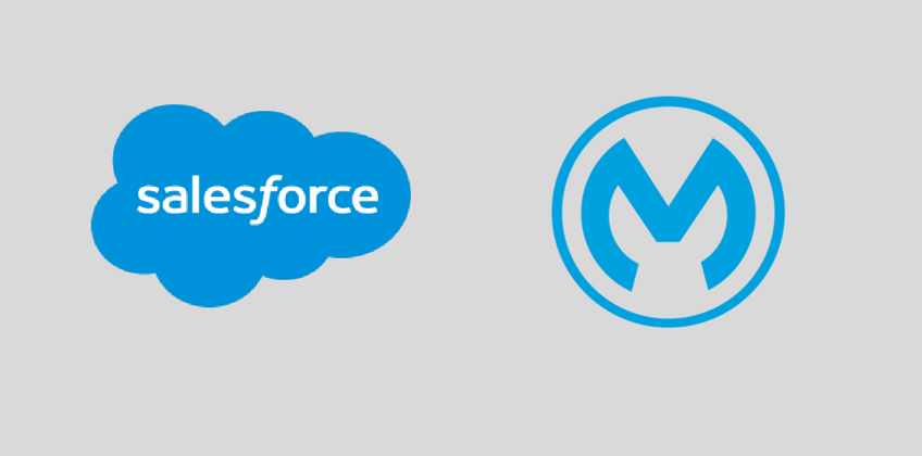 saleasforce mulesoft